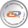 EasyCOM For innovation
